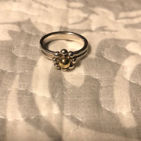 767c501060bc0 Tiffany & Co Picasso Jolie Flower Ring